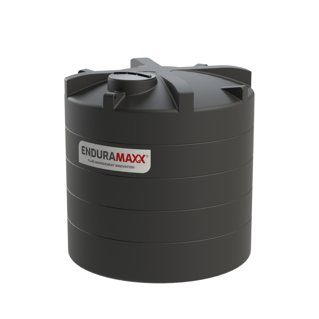 12,500 Litre Rainwater Harvesting Tank