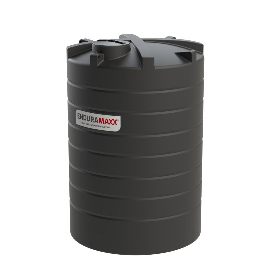 15,000 Litre Slimline Rainwater Harvesting Tank