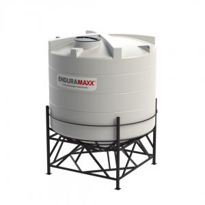 10000 litre cone tank