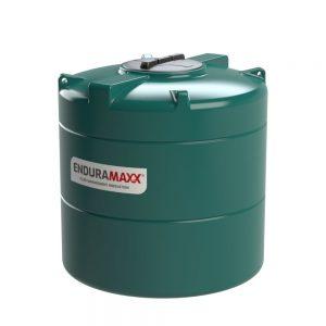 1,250 Litre Molasses Tank - Green