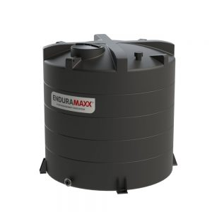 12,500 Litre Liquid Fertiliser Tank - Black