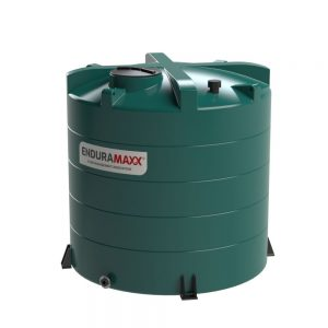 12,500 Litre Liquid Fertiliser Tank - Green