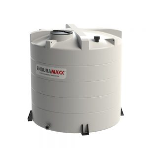12,500 Litre Liquid Fertiliser Tank - Natural