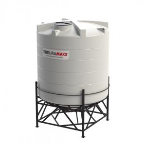 14000 litre cone tank
