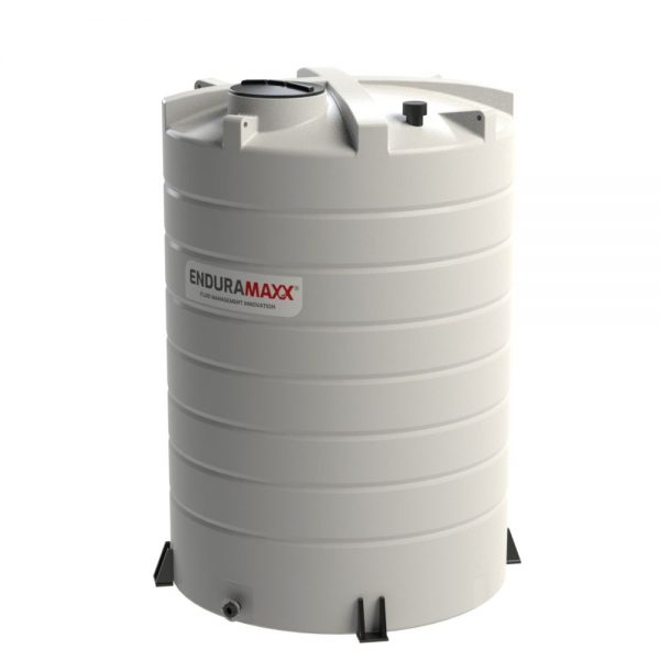 15,000 Litre Molasses Tank - Natural