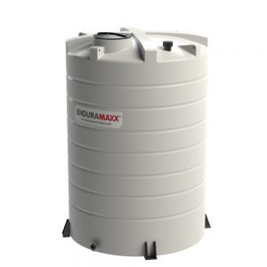 15,000 Litre Liquid Fertiliser Tank - Natural