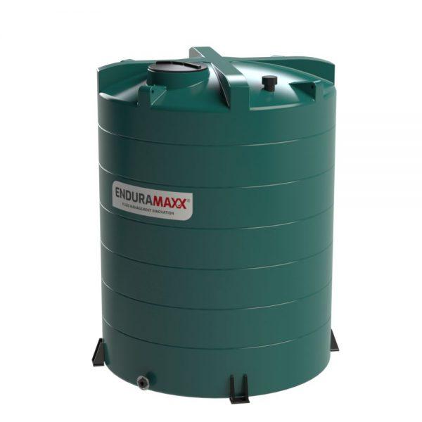 16,800 Litre Molasses Tank - Green