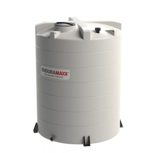 16,800 Litre Liquid Fertiliser Tank - Natural