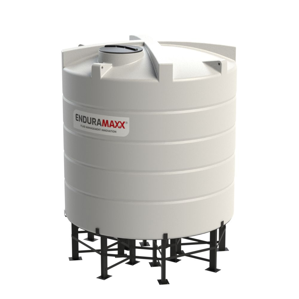 13,000 Litre 13° Closed Top Cone Tank