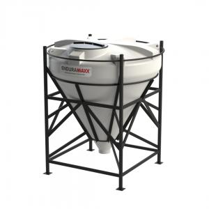 2000 litre cone tank