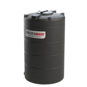 2,000 Litre Molasses Tank - Black