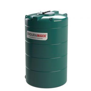 2,000 Litre Liquid Fertiliser Tank - Green