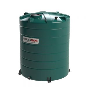 20,000 Litre Liquid Fertiliser Tank - Green