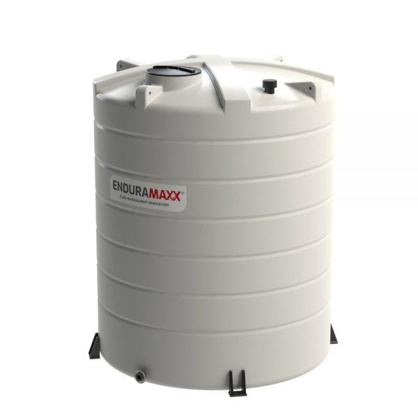 20,000 Litre Molasses Tank - Natural
