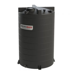 20,800 Litre Liquid Fertiliser Tank - Black