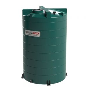 20,800 Litre Liquid Fertiliser Tank - Green