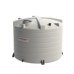 22,000 Litre Liquid Fertiliser Tank - Natural