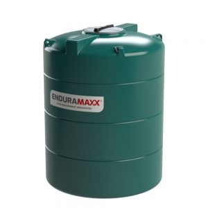 2,500 Litre Molasses Tank - Green