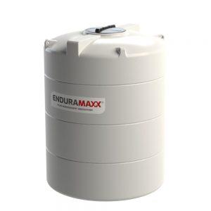 2,500 Litre Liquid Fertiliser Tank - Natural
