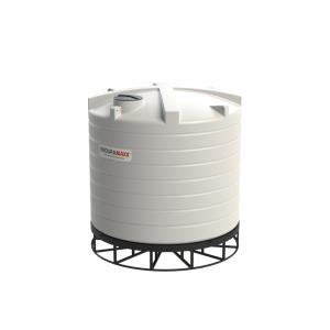 25000 litre cone tank