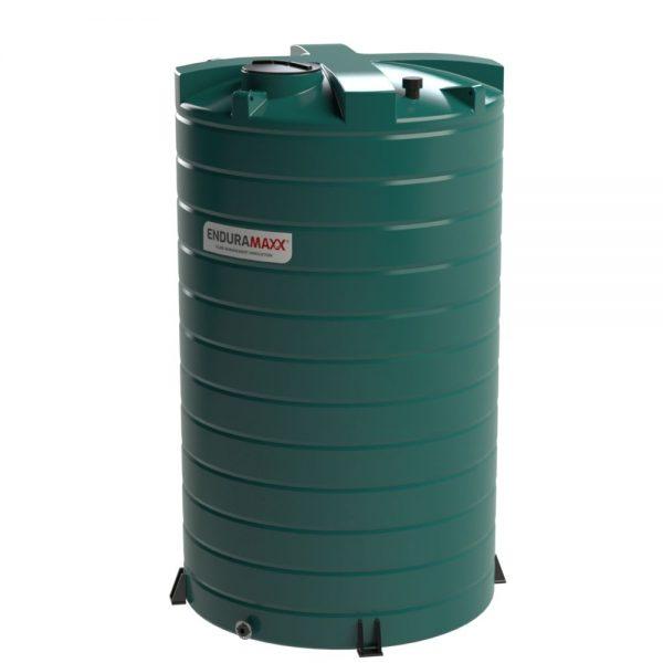 25,000 Litre Molasses Tank - Green