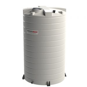 25,000 Litre Liquid Fertiliser Tank - Natural