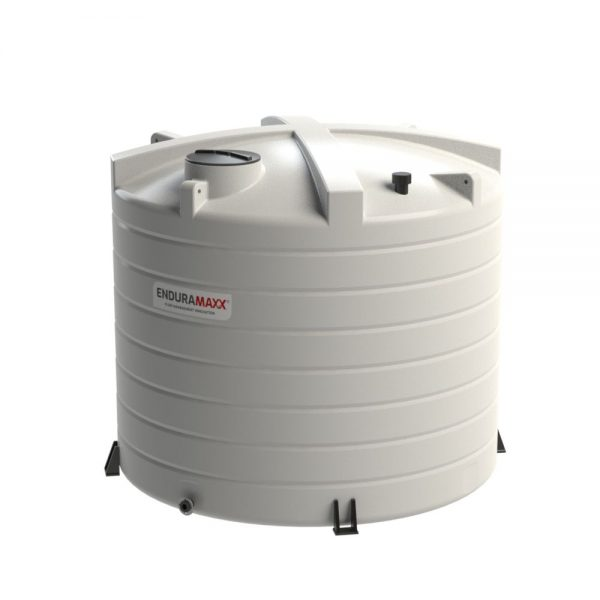 25,000 Litre Molasses Tank - Natural