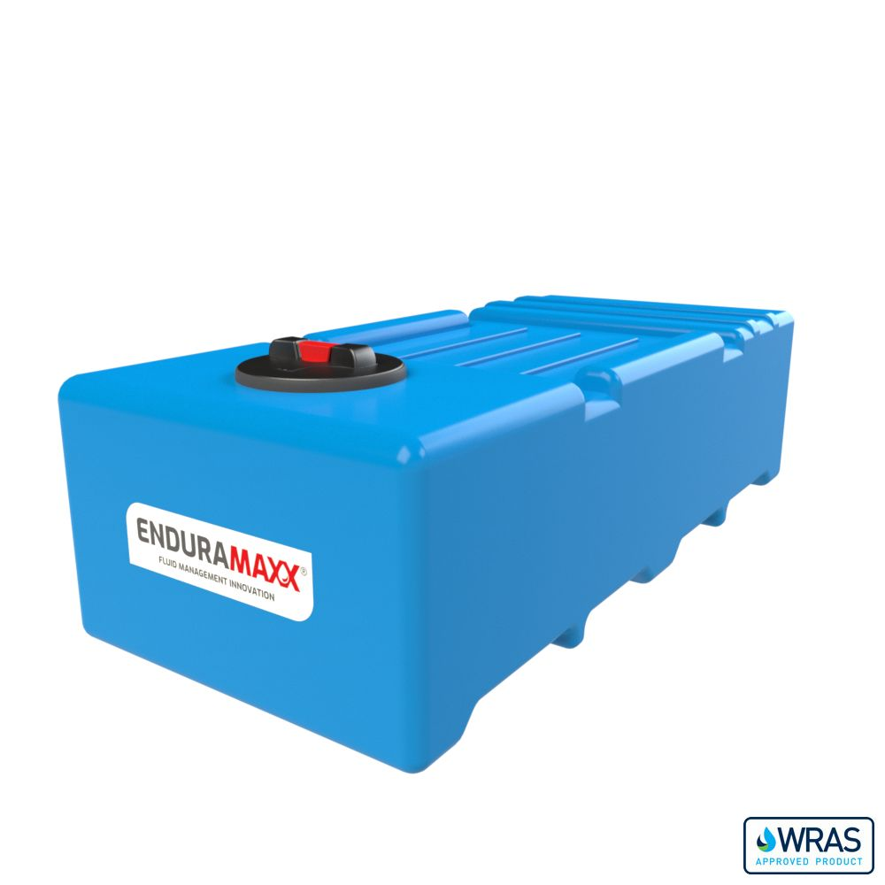 400 Litre Potable Drinking Water Tank - WRAS Approved