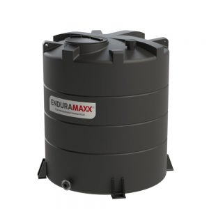 5,000 Litre Molasses Tank - Black