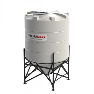 5900 litre cone tank