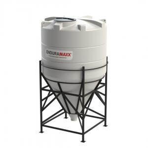 6000 litre cone tank