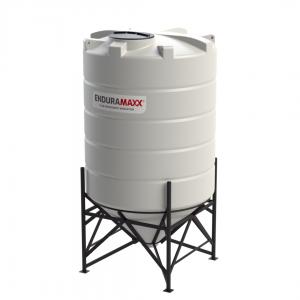 6900 litre cone tank