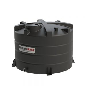 7,000 Litre Molasses Tank - Black
