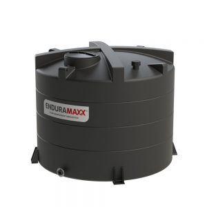 8,500 Litre Molasses Tank - Black