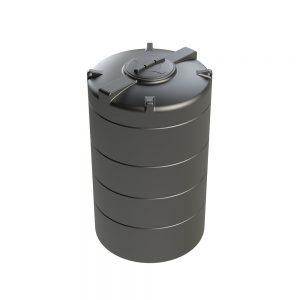 2,000 litre Cross Link Vertical Tank XLPE