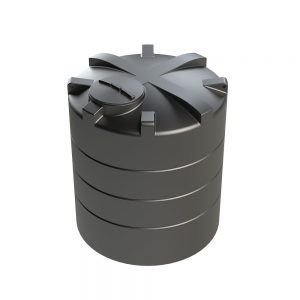 5,000 litre Cross Link Vertical Tank XLPE