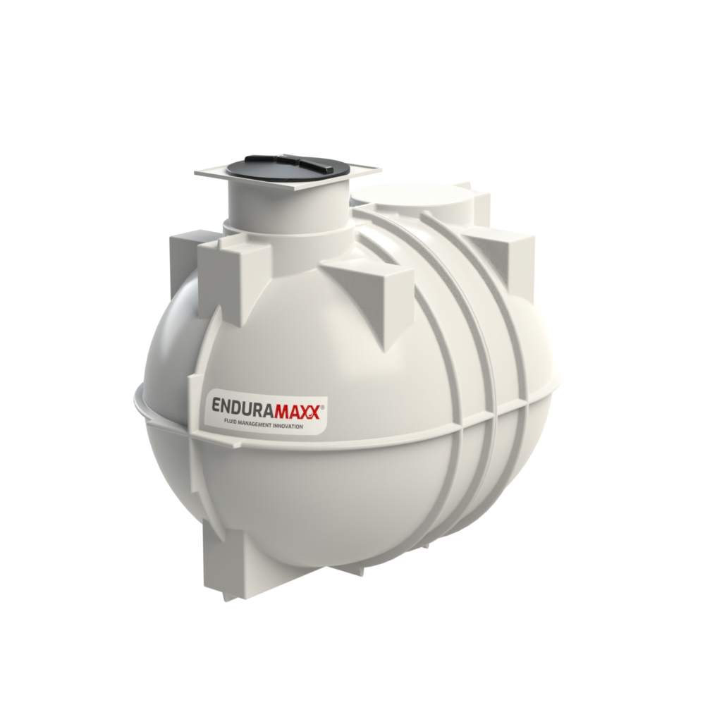 VTP-452-4000 Litre Underground Tank – WRAS Approved