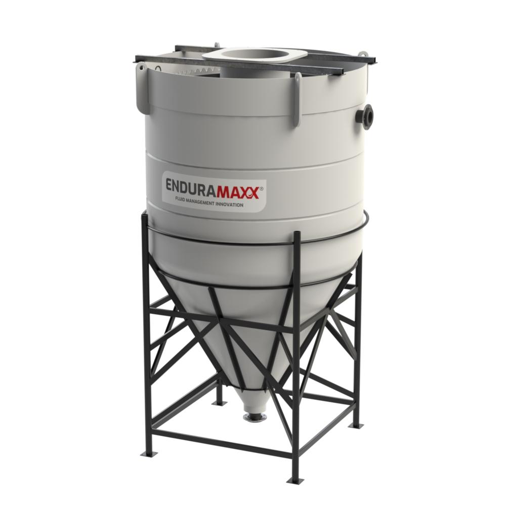 17521260CL 6000 litre clarification Clarifier tank