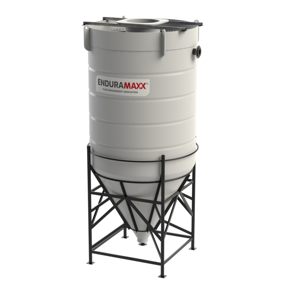 17521660CL 8000 litre clarification Clarifier tank