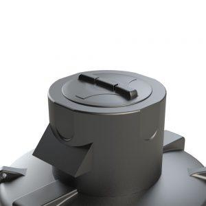 251010 CAT5 Turret for Break Tank