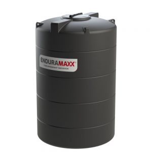 3,000 Litre Molasses Tank - Black