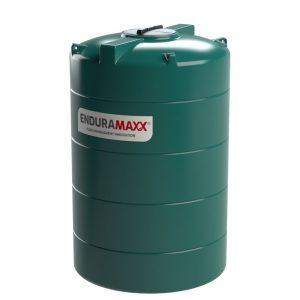 3,000 Litre Molasses Tank - Green