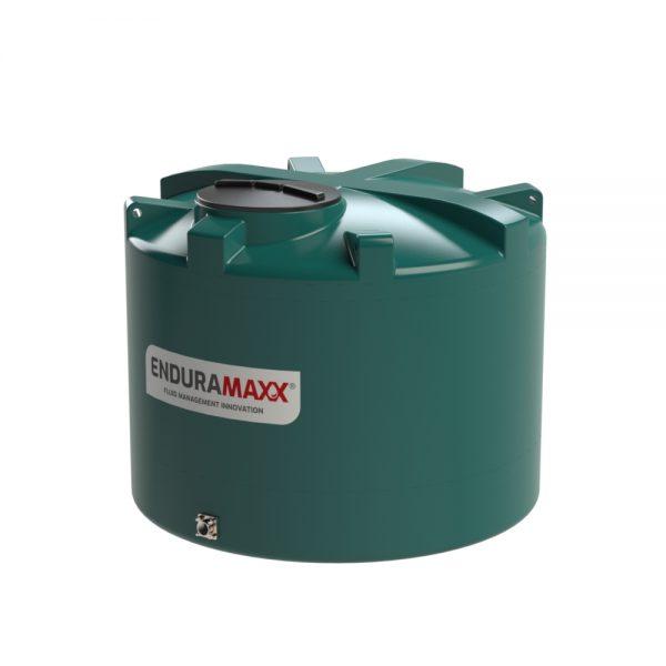 3,500 Litre Molasses Tank - Green