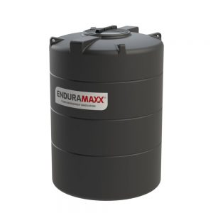 1,500 Litre Molasses Tank - Black