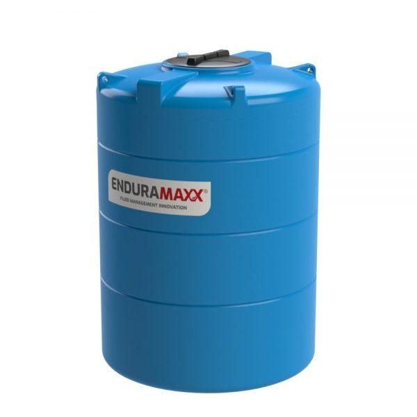 1,500 Litre Molasses Tank - Blue
