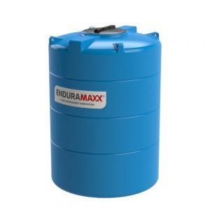 1,500 Litre Liquid Fertiliser Tank - Blue