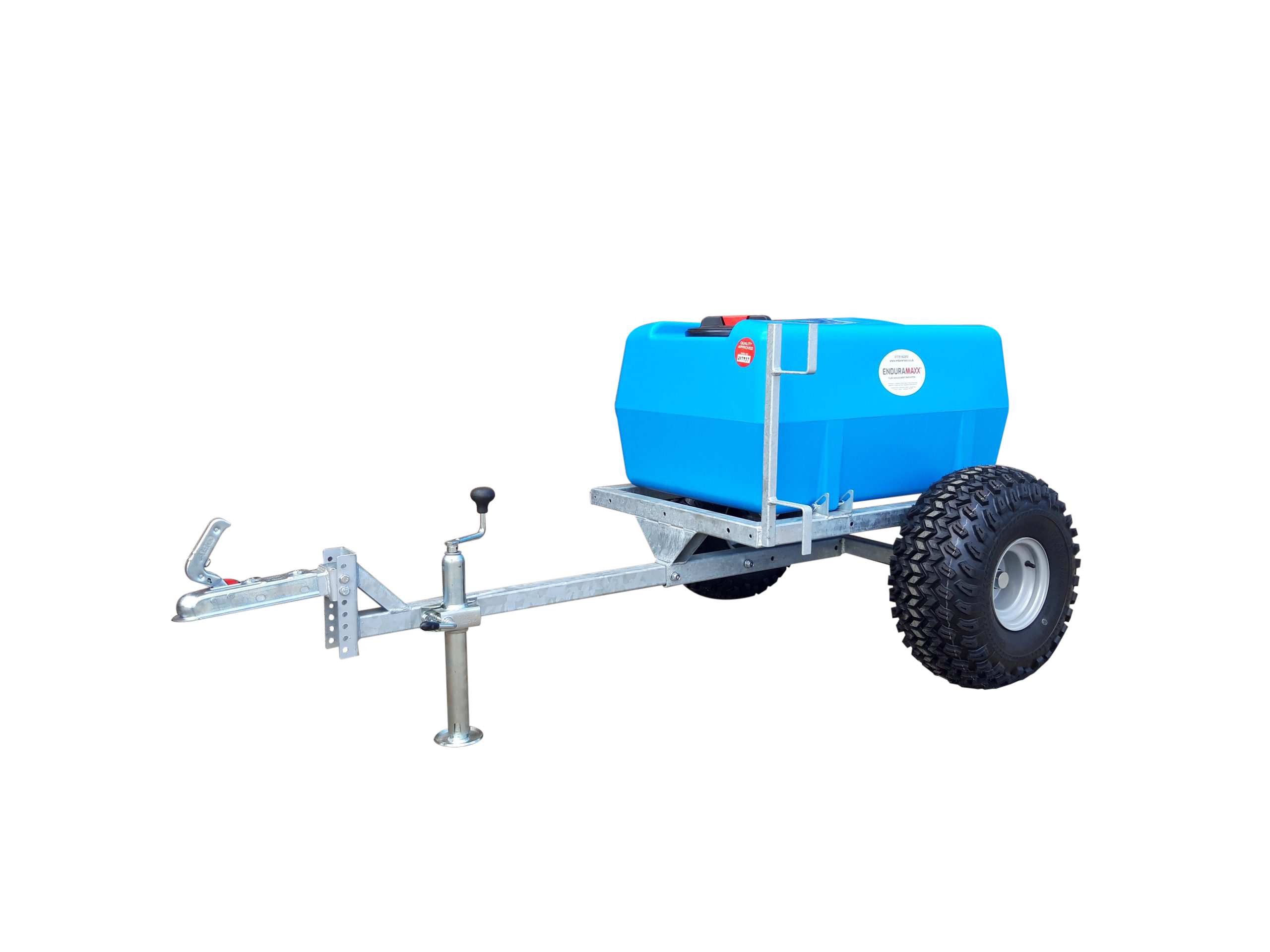 200 - 400 Litre Water Bowser