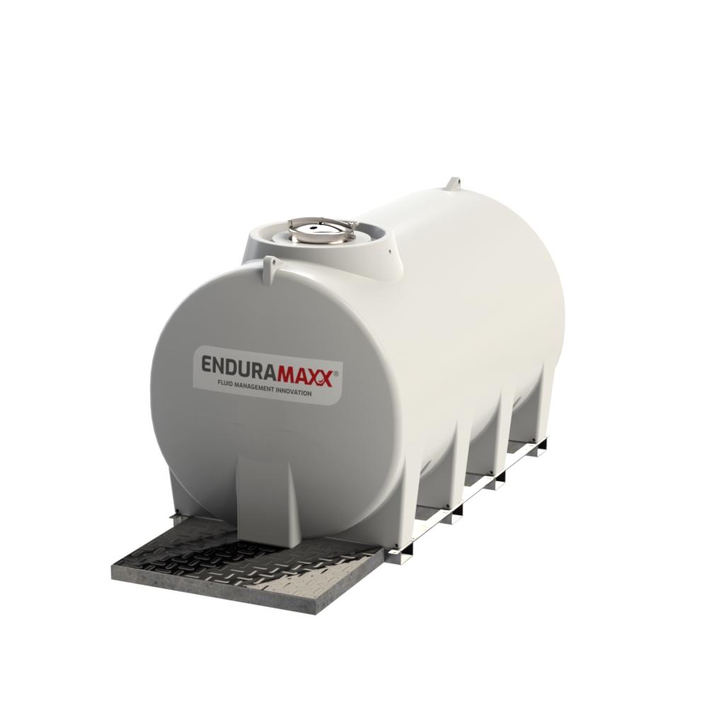 8000 Litre Fertiliser Sprayer Bowser