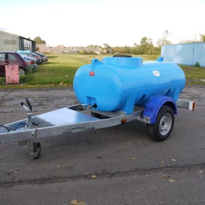 1200 Litre Water Bowser