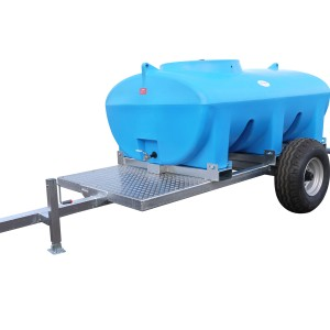 Enduramaxx 5000 Litre Water Bowser